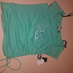 Baby Phat new with tags size 1X